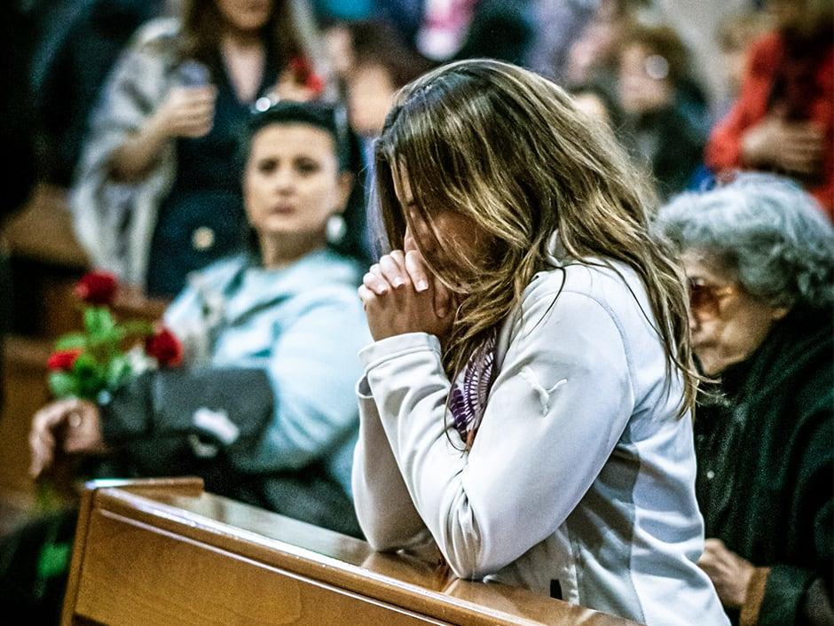 Preghiere Vita Quotidiana